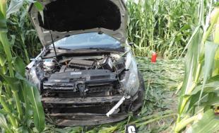 Smrteľná dopravná nehoda vo vranovskom okrese