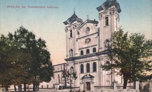 Historické fotografie mesta Prešov - 3.časť