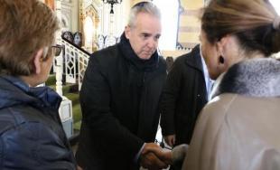 V Prešove udelili Cenu a Plakety Eugena Bárkánya