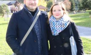 Manželia vysadili v Prešove lipu