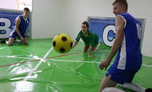 Sixball v Prešove