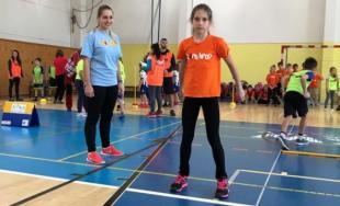 Bavme deti športom v Prešove