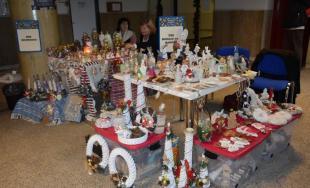 Úrad Prešovského samosprávneho kraja sa zmenil na vianočné trhovisko