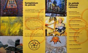 Putovná výstava Ja, pútnik v Stropkove