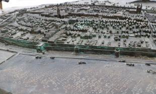 Historický 3D model mesta Prešov