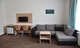 Zmodernizovaná škola v prírode Detský raj v Tatranskej Lesnej