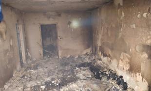 FOTO: Aktuálne zábery priamo z bytovky zasiahnutej výbuchom plynu