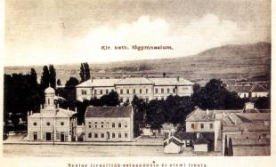 Historické fotografie mesta Prešov - 2. časť seriálu