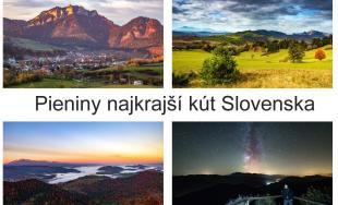 Nádherné video z Pienin od Jozefa Dovičina